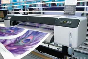 Отличие плоттера от принтера